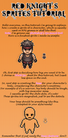 Red Knight's Sprite Tutorial by RedKnight91