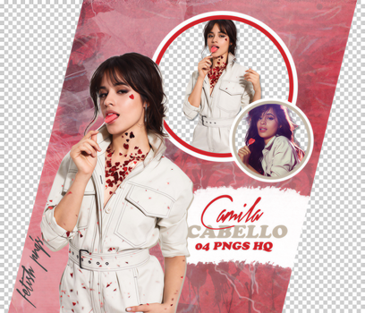 PACK PNG 113 // CAMILA CABELLO by fetishpngs
