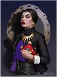 Evil Queen by fdasuarez