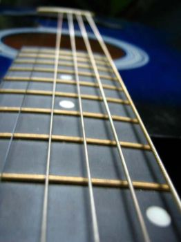my guitar by musicislife2