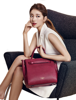 Miss A - Suzy Png [Render] by thisisdahlia