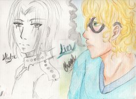 VLADXLIEV FOR EVER by Chaoz21