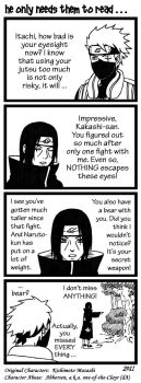 Naruto Fan Comic 41 by one-of-the-Clayr