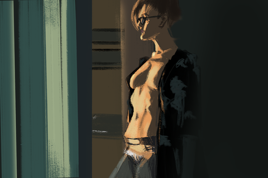 Photo Study by Chillpipe