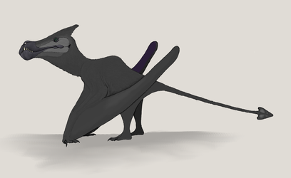 Aerodactyl by yoult
