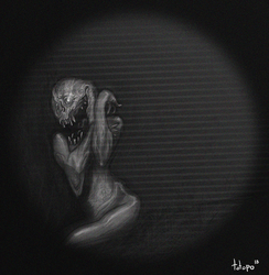 Slow-mutant by TOTOPO