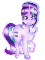 Starlight Glimmer. by sofilut