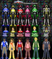 Renverse: PR Warp Speed Rescue by TerenceTheTerrible