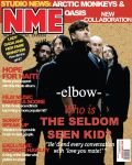 Mock NME Cover - Elbow by WillZMarler