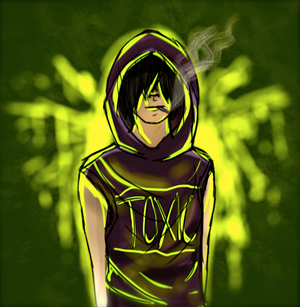 Toxic by R0BUTT
