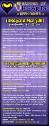 SoH: July Special Events by soh-rp