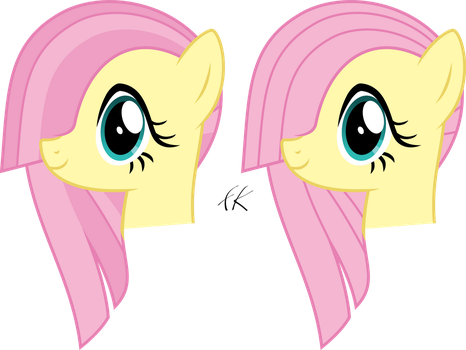 Flutters with Marb's mane by FluttzKrieg