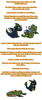 My first flower - page 11 by Nikary