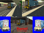 Train Simulator-Daniel by Pokelord-EX