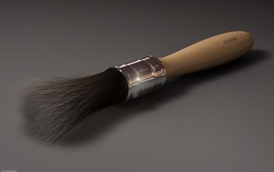 Brush c4d by 3DEricDesign