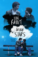 The Fault In Our Stars Poster by TributeDesign