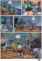 Chakra -B.O.T. Page 148 by ARVEN92