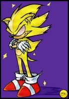 STC Super Sonic by TheStiv