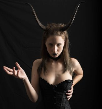 Succubus 4 by Valrina