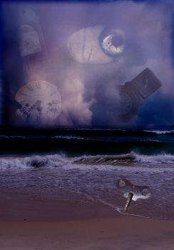 Time and Tide by whiteknightjames