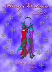 Christmas Girls 3 by XD-385