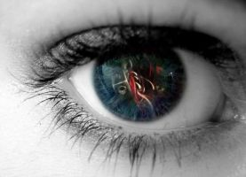 the last what this eye saw by Joseph-MNBC
