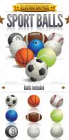 Sport Ball by doghead