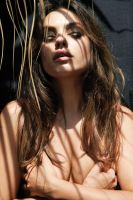 Mila Kunis Topless and Hypnotized by hypnospects