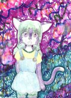 Tranq - Crayons and Markers by tranquillitystar