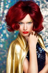 All That Glitters Is Gold by Kendra-Paige
