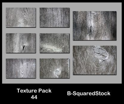 Texture Pack 44 by B-SquaredStock