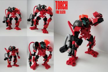 Torch by Tails-N-Doll