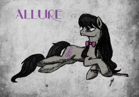 Allure by QuirkyWallace