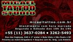 New MicaelTattoo Card by micaeltattoo