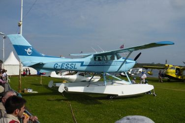 Cessna 182 by nicolapin
