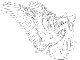 //OOC: Show Off - WIP by AskPonyHunter
