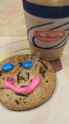 Canadians love their timmies by CanadianEhh