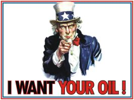 What Uncle Sam Want by lahandi
