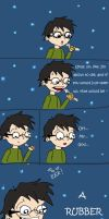 Harry Potter Spoof Spoiler by GoodiesBlubber28