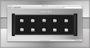 TurnFinder Background by turnpaper