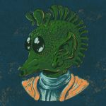 Greedo by SuperEdco