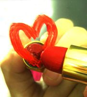 Lipsticks' LoVe by LiGiK