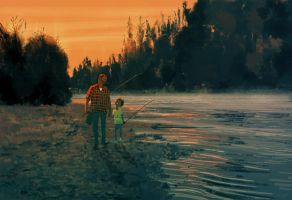 Something I wish things would be as simple as that by PascalCampion