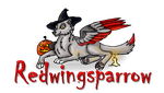 RedwingSparrow Holloween Edition by Redwingsparrow