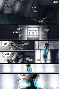 ''Monster'' - Chapter 01 - Page 05 by Chaos--Child