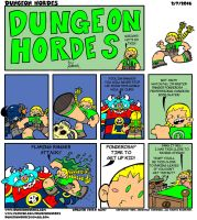 Dungeon Hordes #1513 by Dungeonhordes