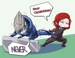 Calibrations by dr-crimson