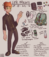Shitty meet the artist thing by LeakyLink