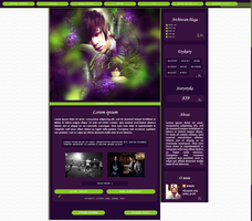 Template375 by oreuis