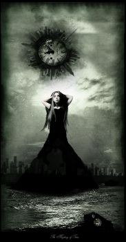 The Mystery of Time by xXxNewCultQueenX